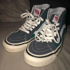 Vans Skate Highs